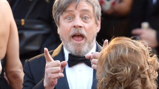 Mark Hamill: 'Luke Skywalker' finally honored with star on Hollywood 'Walk of Fame'