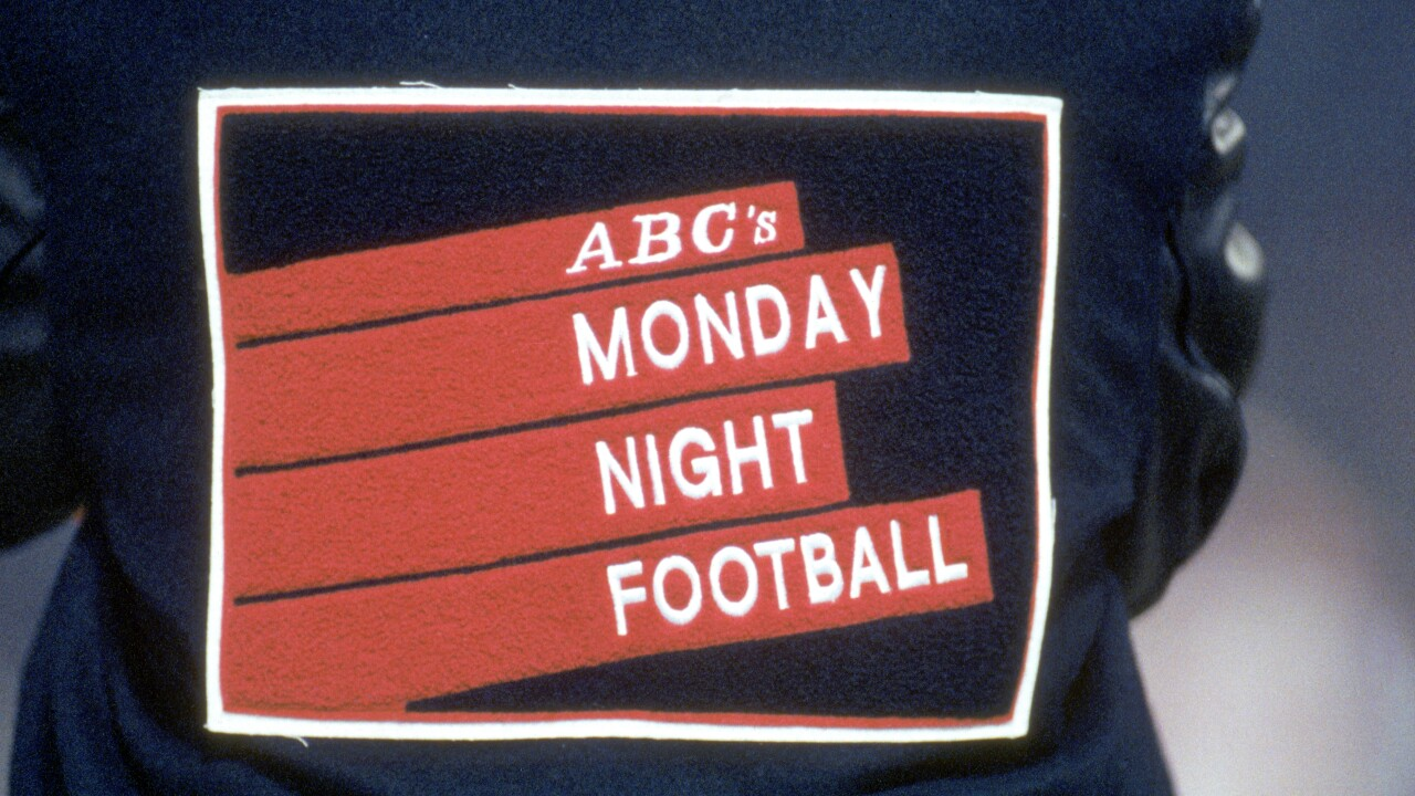 1991_ABC_Monday_Night_Football_Chicago Bears v San Francisco 49ers