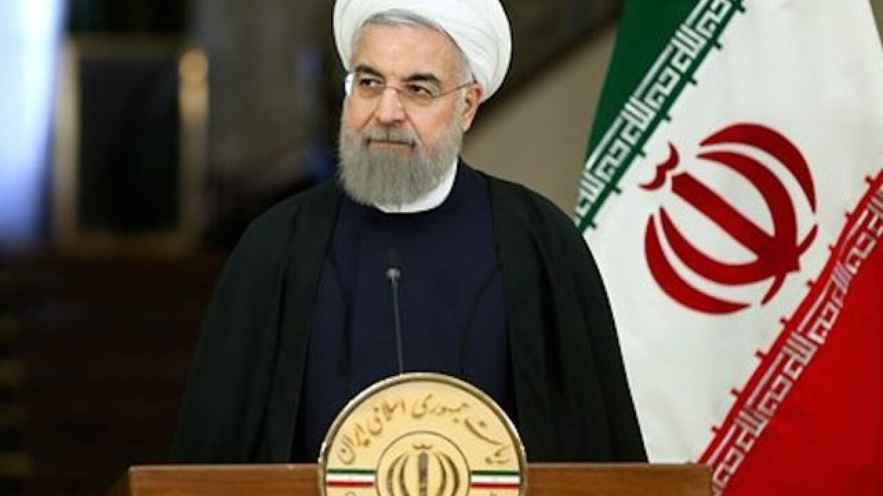Iranian moderates win majority in parliament