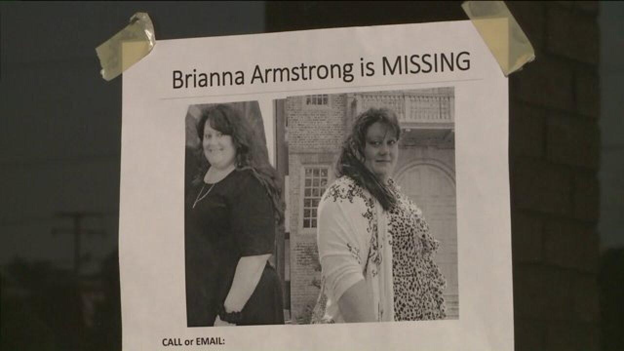 Family and friends desperate for answers about missing Chesapeakewoman