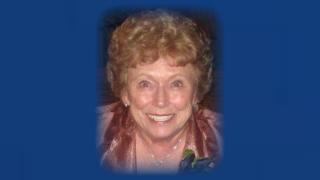 Myra M. Sheldon Doherty Demopoulos (Eidel) September 9, 1930 - September 10, 2021