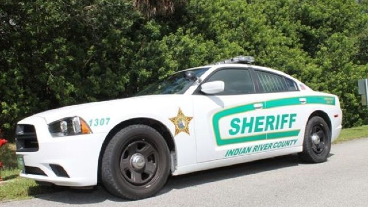 Teen accused of bringing gun to Vero Beach High