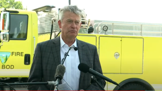 Gov. Brad Little declares emergency disaster declaration due to state wildfires