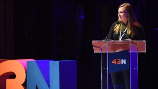 43North appoints first female president, Colleen E. Heidinger to take over position