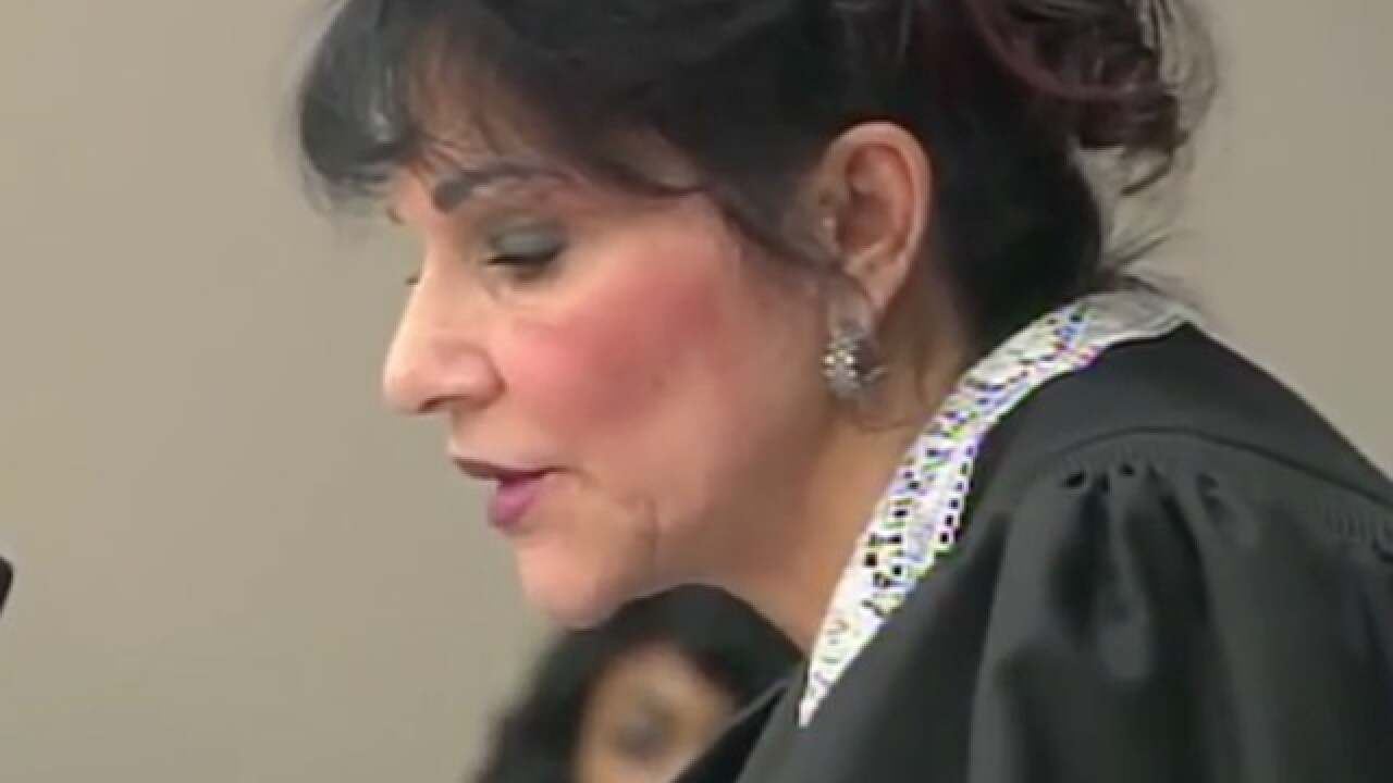 Judge: Justice who presided over Nassar trial to remain