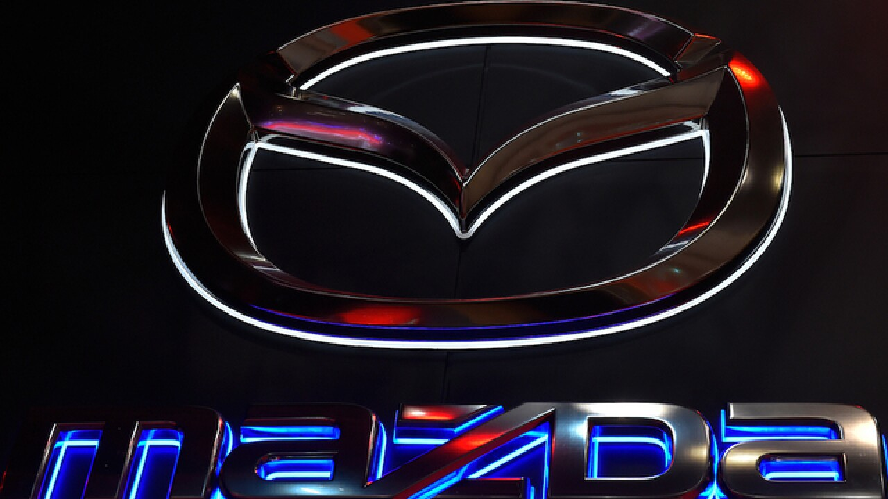 Mazda recalls over 759,000 vehicles