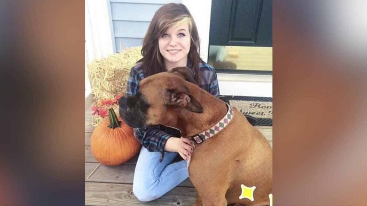 2 suspects plead guilty in Megan Metzgermurder