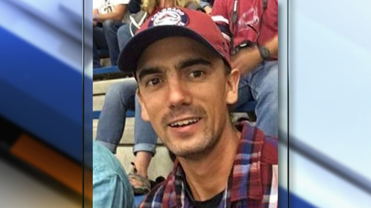 No sign of Parker man missing for more than a week