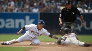 Baltimore Orioles v San Diego Padres