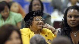 The Tallahassee Branch NAACP announced the passing of Anita Louise Porter Davis (84), Past President of the Tallahassee Branch of the NAACP