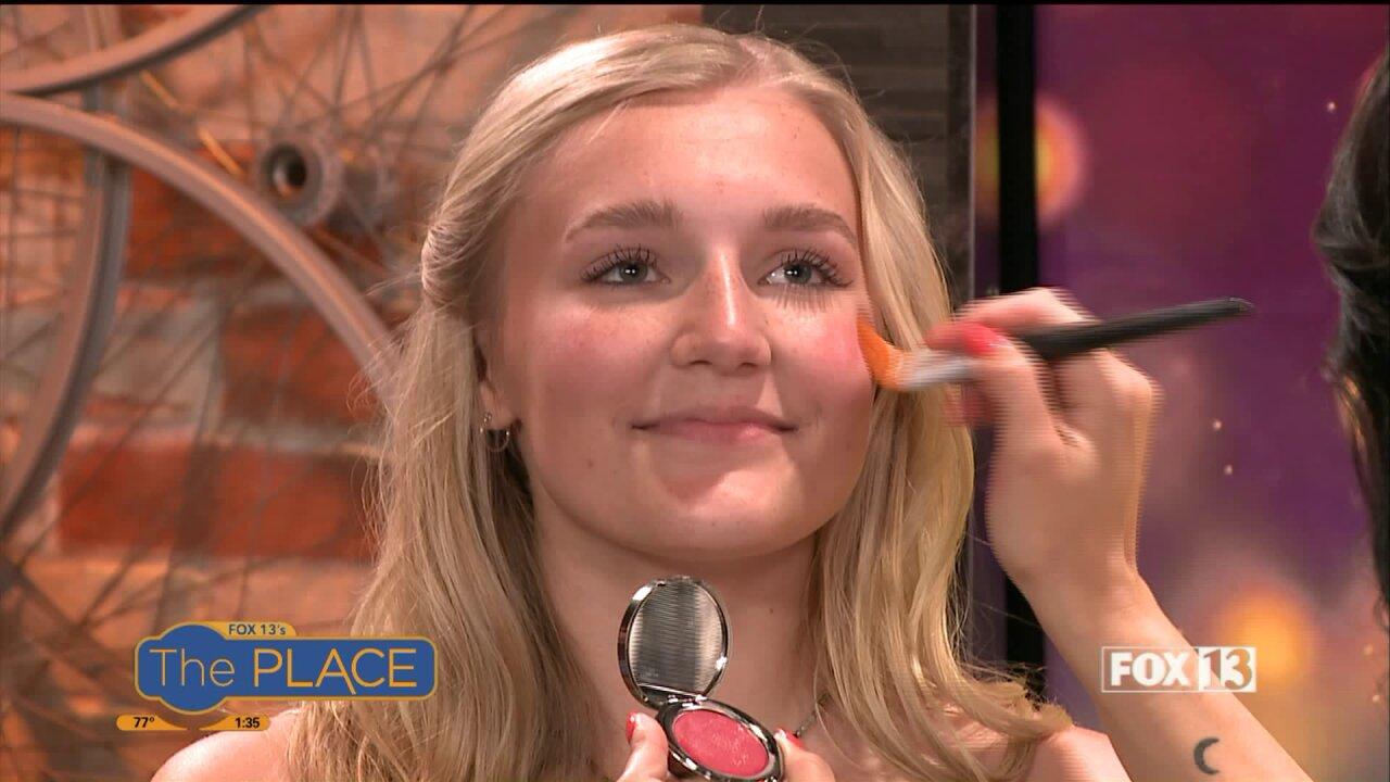 5 beauty hacks for avoiding melting makeup thissummer