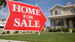 If you want to sell your house, do it now!