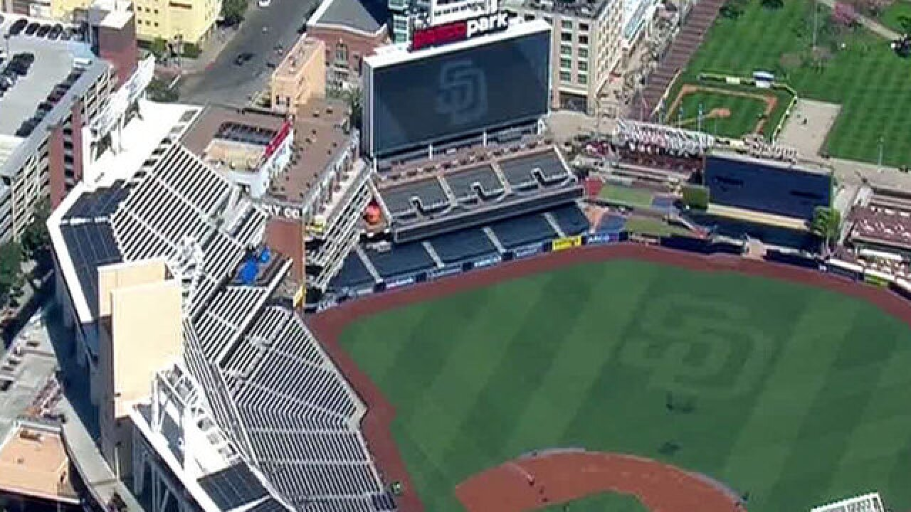 Rooftop bars in San Diego to watch the Padres