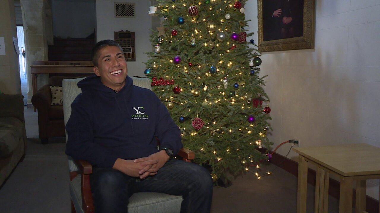 Hope for the holidays: People fighting addiction spend Christmas in recovery