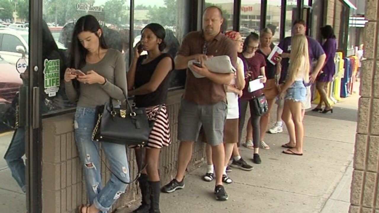 Changes coming to KS DMV to shorten wait times