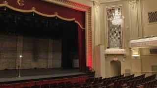 Capitol Theatre in Manitowoc