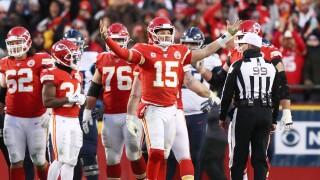 Patrick_Mahomes_AFC Championship - Tennessee Titans v Kansas City Chiefs