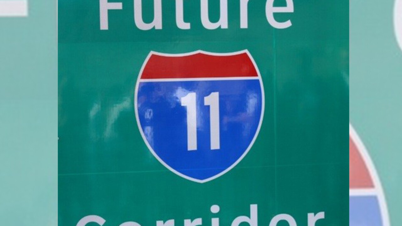 I-11 Corridor