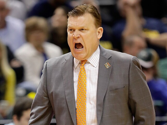 PHOTOS: Oklahoma State Cowboys fall to Michigan Wolverines 92-91 in NCAA Tournament