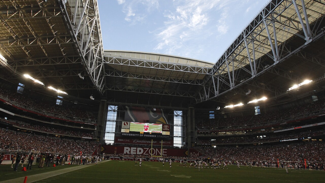 49ers to play next two home games in Arizona after local COVID-19 ordinances pushed them out