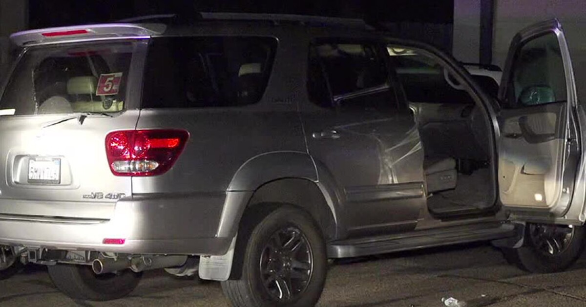 Teens detained after leading police on pursuit in Mira Mesa