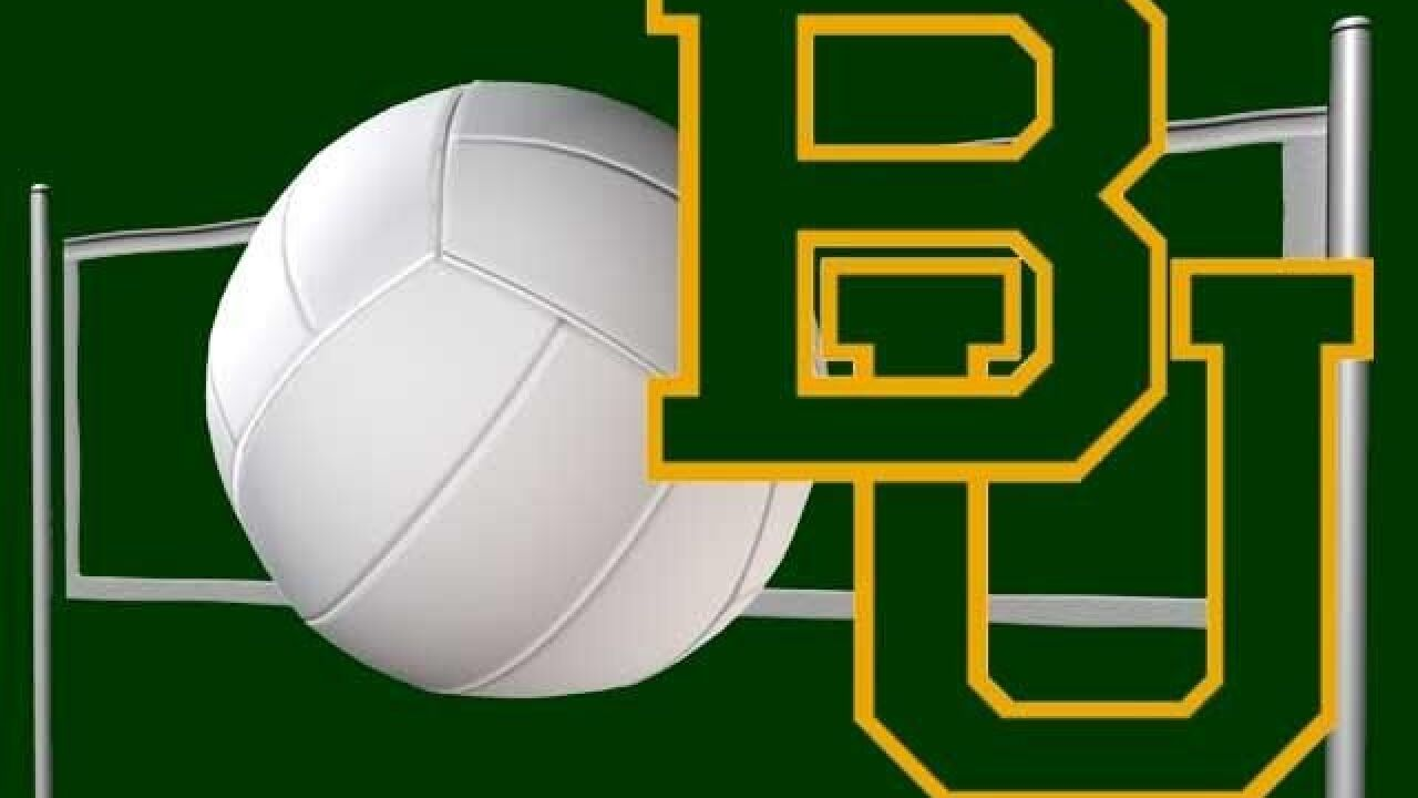 Baylor Softball Withdraws from Puerto Rico Tournament