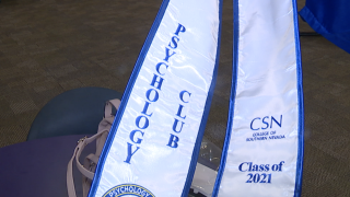 CSN Class of 2021