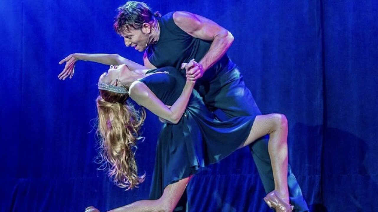 'Young People's Guide To Broadway' in Summerlin