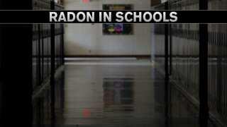 News 5 Investigates: Radon test results in schools