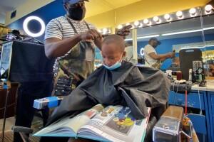Barbershop Reading
