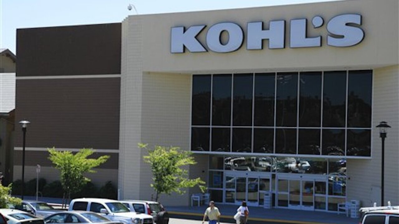 Kohl's set to begin reopening stores in select states