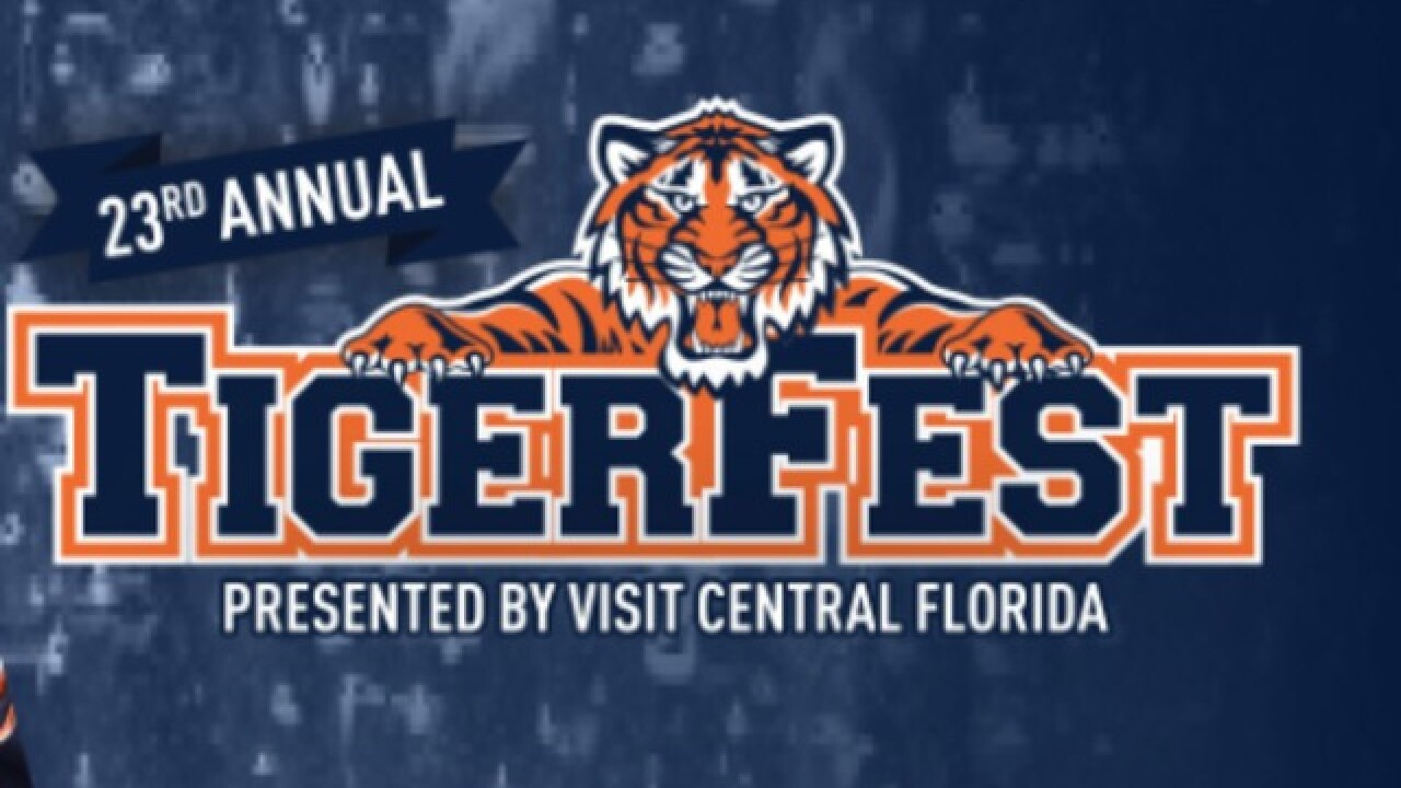 Miguel Cabrera, Leyland, Trammell among those scheduled for TigerFest