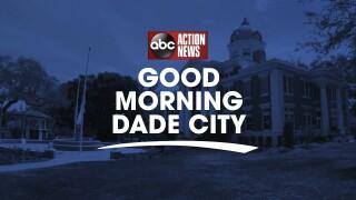 good morning dade city