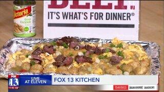 Recipe: Southwestern Breakfast 'Nachos'