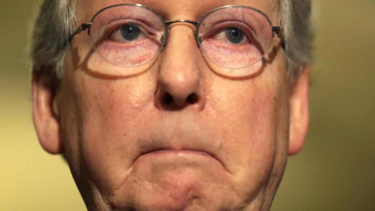 Democrats replacing Harry Reid as Senate leader