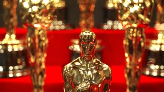 Act 3 Podcast: Oscar Nominations, Peacock, and StarWars