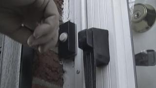 door to door scam