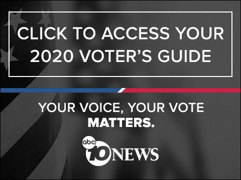 2020 ELECTION VOTER'S GUIDE