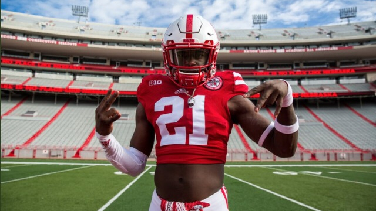 Report: Maurice Washington academically eligible for Nebraska football