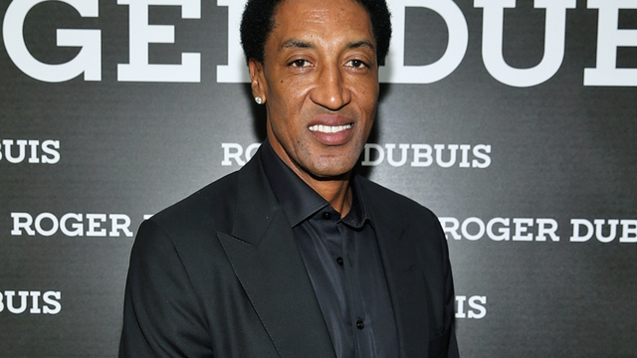 Ex-NBA player Scottie Pippen sues comedian over Fort Lauderdale mansion's damage