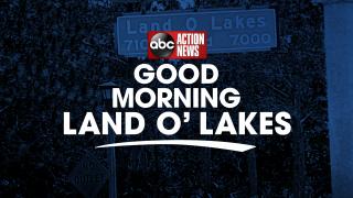 good morning Land O' Lakes