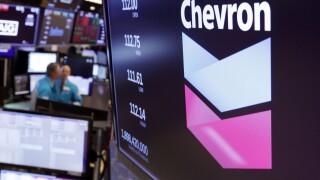 Chevron Charge