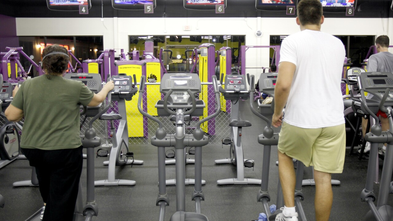New Planet Fitness Scheduled To Open This Week