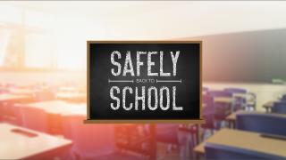 Safely Back to School: Helena Kindergarten teachers prepare