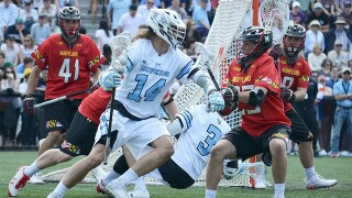 Maryland teams in lacrosse's championship hunt