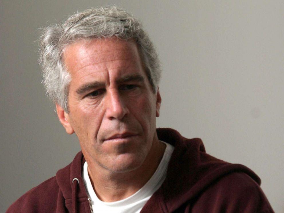 Rick Friedman/Corbis via Getty Images Billionaire Jeffrey Epstein in Cambridge, Mass., Sept. 8, 2004.