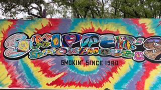Skipper's Smokehouse.