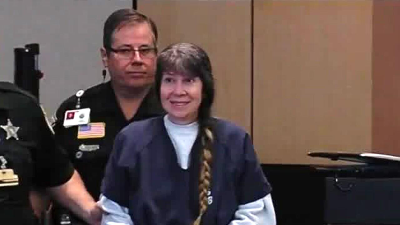 Sheila Keen-Warren