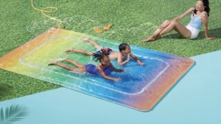 Target's New Giant Splash Pad Is Just $30