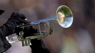 Battle on the Border marching band competition to return after two-year hiatus